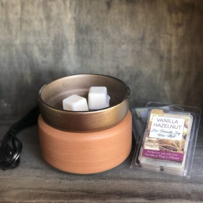 Diffusers, Melts & Bottles